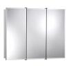 Medicine-Cabinets - Studio IV Frameless Bathroom Medicine ...