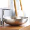 Native Trails Maestro Sonata Vessel Bathroom Sink