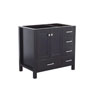 Vanity Base Cabinet Only