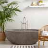 Native Trails Avalon NativeStone® Freestanding Bathtub