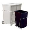 Bathroom Trash Cans Manage Trash With Bathroom Waste Baskets
