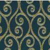 Twirl Provence Blue