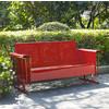 Crosley Furniture Palm Harbor Uv Resistant Outdoor Wicker