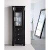 Design Element Linen Cabinets