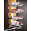 Hafele LAVIDO Pantry Pull-Out Frame