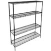 Wire Shelving Complete Kit