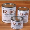 EZ-DO Non-Toxic Polyurethane Gel - Seals & Protects Wood Surfaces