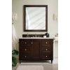 James Martin Furniture Copper Cove Encore Single Bathroom Vanity