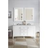 James Martin Furniture Palisades Double Bathroom Vanity