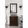 James Martin Furniture De Soto Single Bathroom Vanity