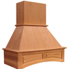 Signature Series Wall Mounted Range Hood