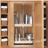 Spice Racks Wood Spice Kitchen Drawer Insert By Rev A Shelf Cabinet Accessories Unlimited
