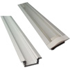 002 Series Recessed Aluminum Housing Profile