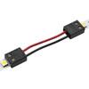 Tresco by Rev-A-Shelf 12VDC FlexTape Link Cord