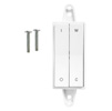FREEDiM Deco Wall Dimmer Light Switch in White, White Tunable (CCT)