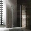 Vigo 36 X 48 Frameless 3 8 Clear Stainless Steel Shower